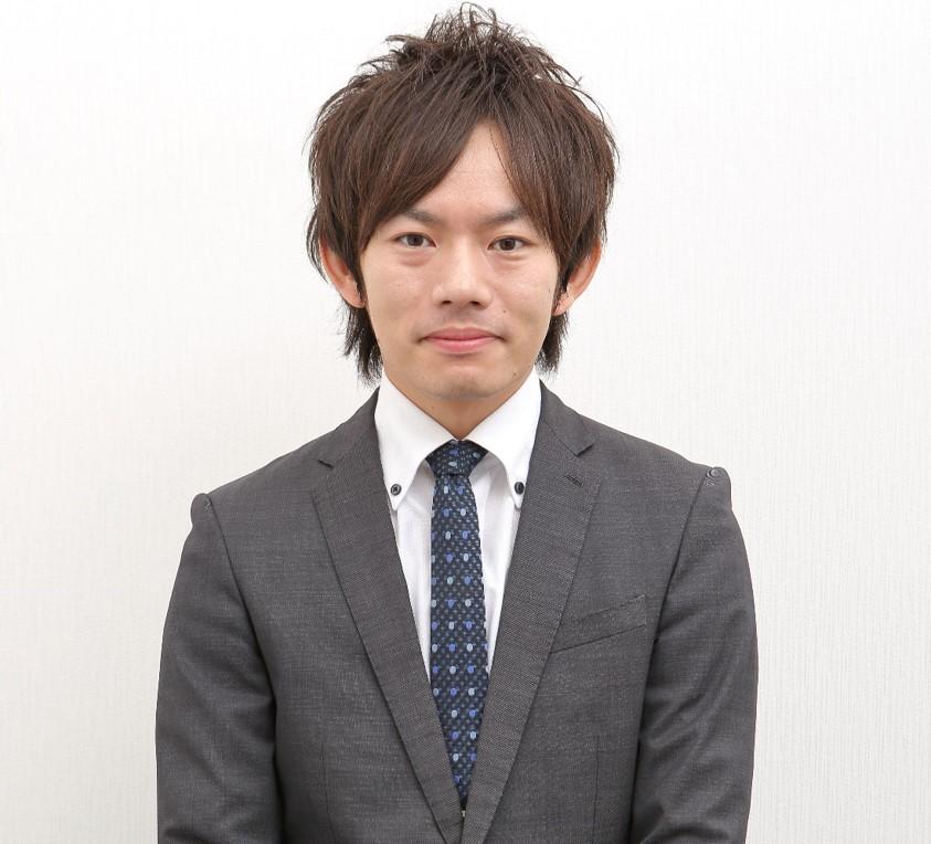 小川 柾志